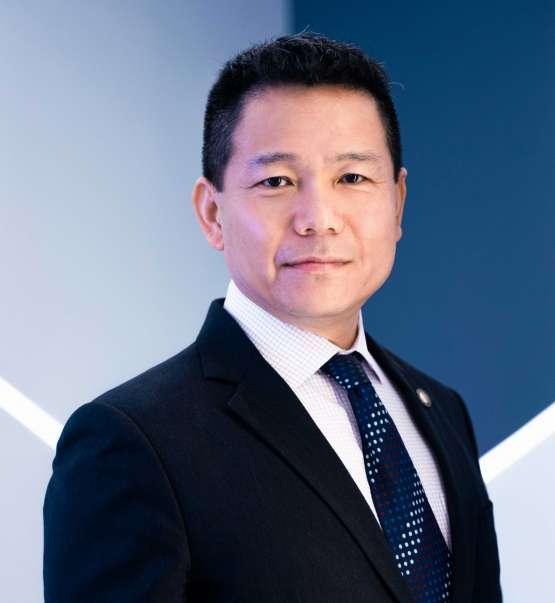 Jun He (Bernard)